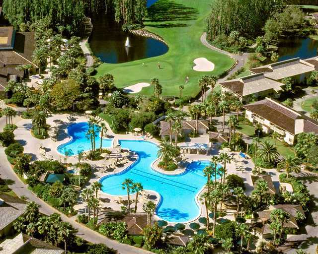 Saddlebrook Resort - Hotels/Accommodations, Ceremony Sites, Reception Sites - 5700 Saddlebrook Way, Wesley Chapel, FL, United States