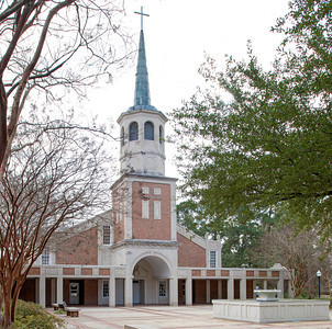 St John United Methodist Church - Ceremony Sites - 104 Newberry St NW, Aiken County, SC, 29801, US
