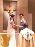 St Ignatius Loyola Church - Ceremony - 7810 Cypresswood Drive, Spring, TX, United States
