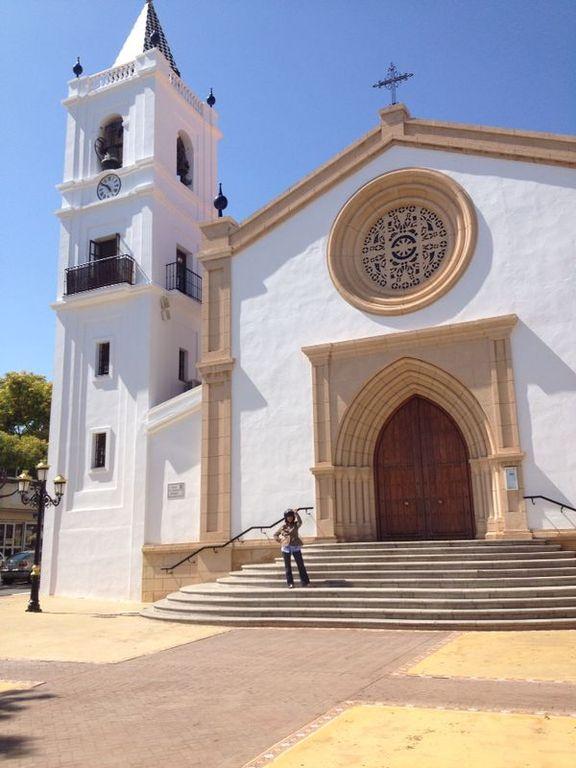 Parroquia Nuestra Señora Del Rosario - Ceremony Sites -