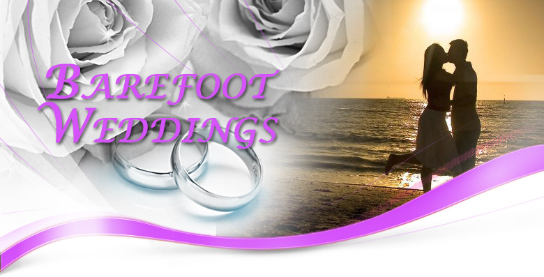 Barefoot Weddings - Officiants - 2055 Siesta Drive, Sarasota County, FL, 34277, US