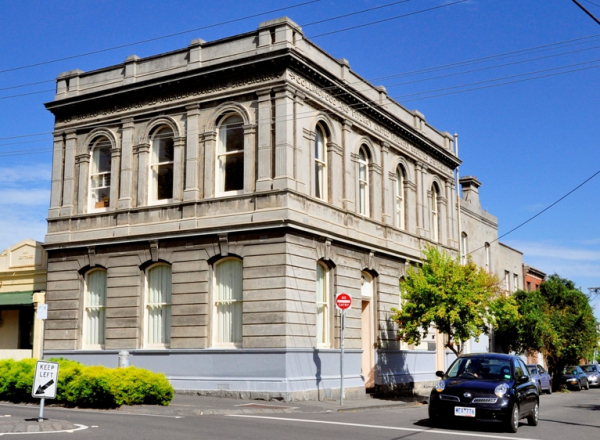 Unnamed - Ceremony Sites - 118 Greeves St, VIC, 3065
