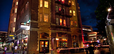 Wild River Grille-river Room - Restaurants - 17 S Virginia St, Washoe County, NV, 89501, US