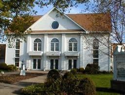 Saxonburg Memorial Presbyterian Church - Ceremony Sites - 100 W Main St, Butler County, PA, 16056