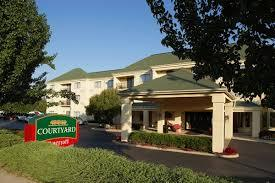 Courtyard Marriott - Hotels/Accommodations - 1730 University Dr, State College, PA, 16801
