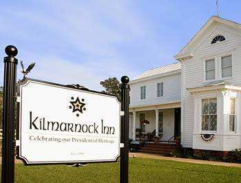 Kilmarnock Inn Bed & Breakfast - Hotels/Accommodations - 34 E Church St, Kilmarnock, VA, United States