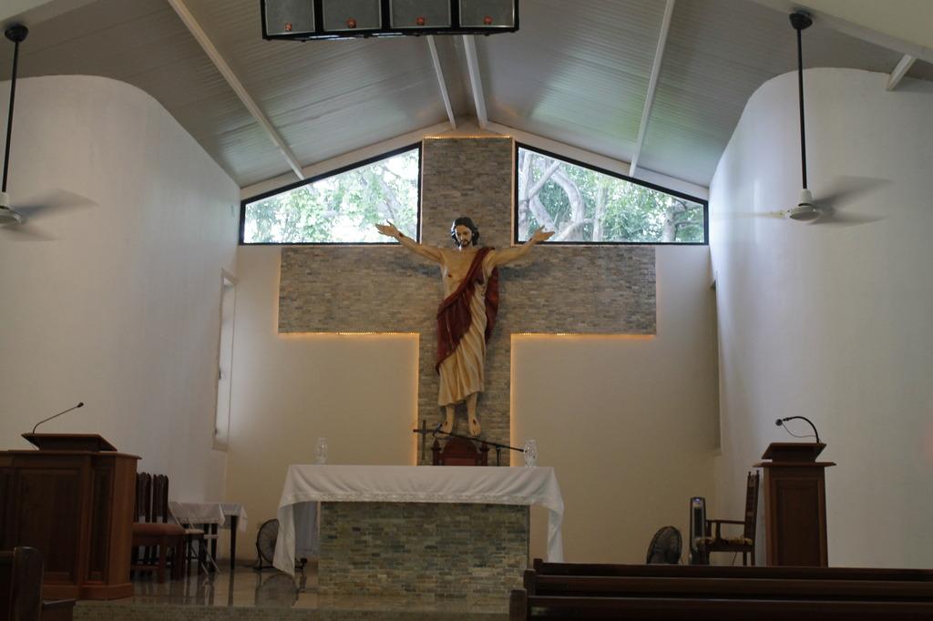 Parroquia La Milagrosa, Corcega, Rincon, Pr - Ceremony Sites -