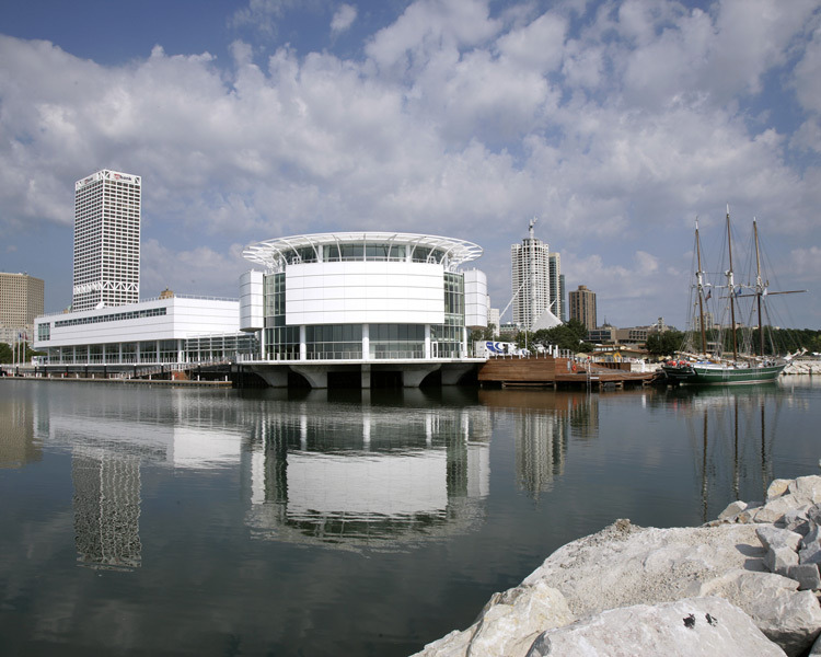 Pilot House/discovery World - Reception Sites, Ceremony Sites - 500 N Harbor Dr, Milwaukee, WI, 53202