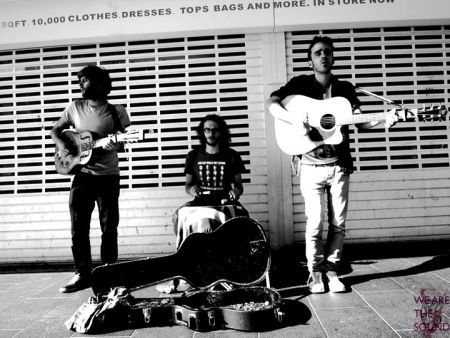Hope Street Busker Band - Attractions/Entertainment, Bands/Live Entertainment - Mersyd, England