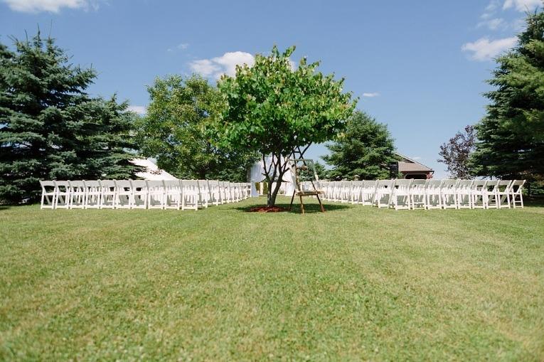 Ceremony Sites Coldstream Ontario Wedding Mapper