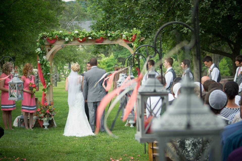 Ironstone Ranch - Ceremony Sites, Reception Sites - 1 Hollinger Ln, Lancaster County, PA, 17022