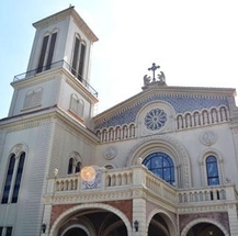 Immaculate Conception Cathedral Of Cubao - Ceremony Sites - 40 Vancouver, NCR, 1111, PH