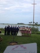 kayla and kevin's Wedding in Vilano Beach, FL, USA