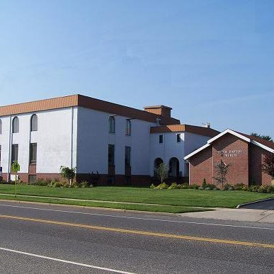 Faith Baptist Church - Ceremony Sites - 2111 Kuser Rd, Mercer County, NJ, 08690
