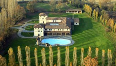 Tenuta Il Tenchio Azienda Agricola Di Morelli Rossana - Restaurants - MI, Lombardy, 20084, IT