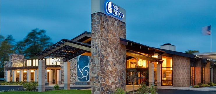 Hotel Indigo East End - Hotels/Accommodations - 1830 West Main Street, Riverhead, NY, United States