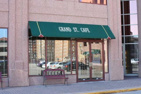 Grand St. Cafe - Restaurants, Reception Sites - 4740 Grand Ave, Kansas City, MO, 64112