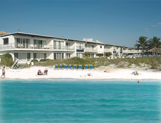 Blue Water - Hotels/Accommodations - 6306 Gulf Dr, Manatee County, FL, 34217