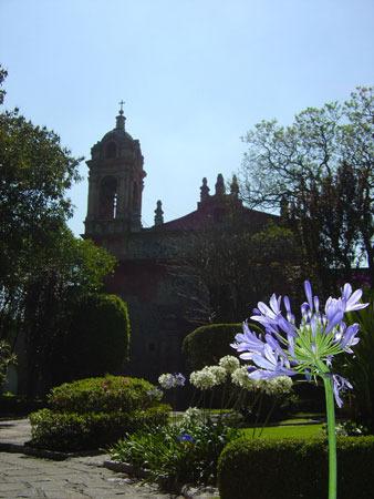 Parroquia De San Jacinto - Ceremony Sites - 18-Bis San Jacinto, D.F., 01000, MX