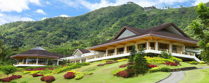 Tagaytay Midlands Veranda - Reception Sites -
