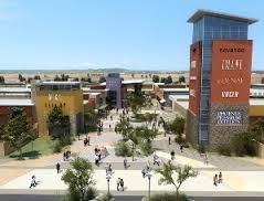Phoenix Premium Outlets - Shopping - 4976 Premium Outlets Way, Chandler, AZ, 85226, US
