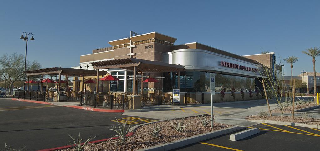 Hot Dogs Scottsdale