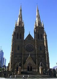 St Mary's Cathedral College - Ceremony Sites - St Mary's Rd, Sydney, NSW, Australia