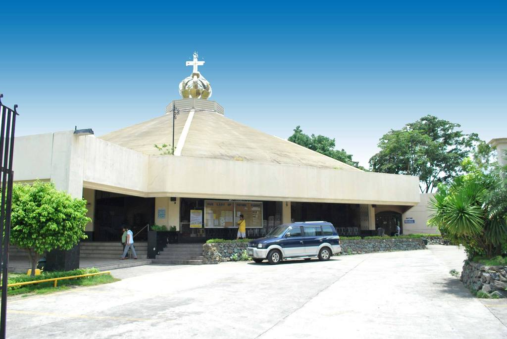 Our Lady Of Fatima Parish - Kawit - Ceremony Sites - Binakayan Bridge, Cavite, Calabarzon, PH