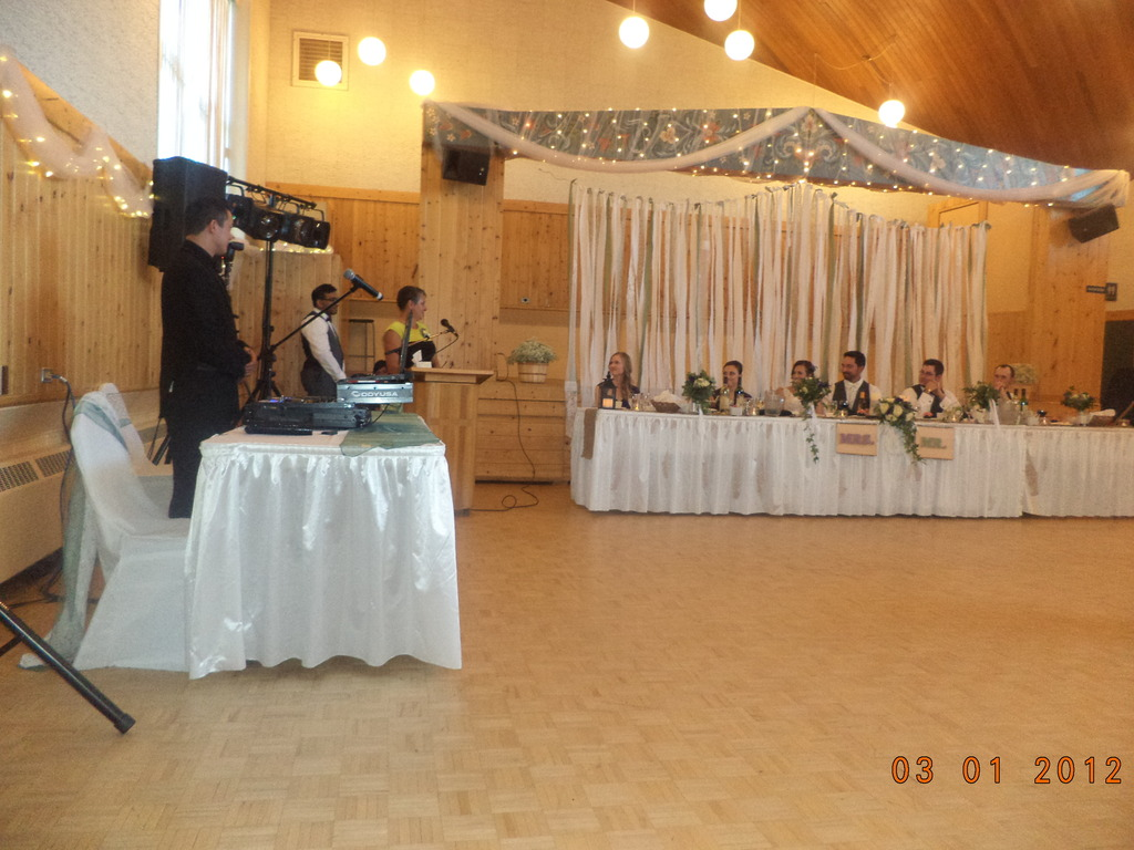Scandinavian Centre - Ceremony Sites, Reception Sites - 739 20 Ave NW, Calgary , AB, T2M 1E1