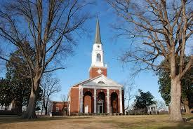 Annie Merner Pfeiffer Chapel - Ceremony Sites - 900 E Washington St, Guilford County, NC, 27401