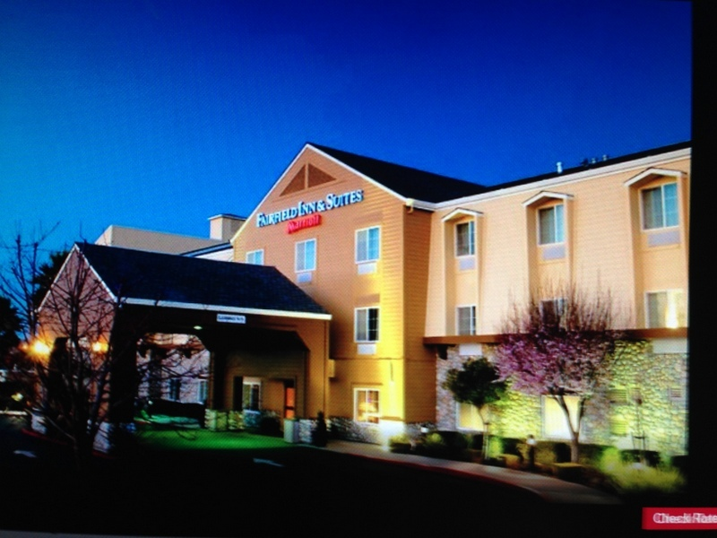 Fairfield Inn & Suites By Marriott - Hotels/Accommodations - 3800 Broadway St, Napa County, CA, 94503, US