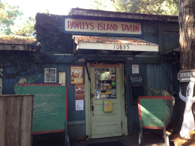 Pawleys Island Tavern - Bars/Nightife, Attractions/Entertainment - 10635 Ocean Hwy, Georgetown County, SC, 29585, US