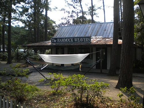 Hammock Shops - Shopping, Attractions/Entertainment - Hammock Shops, Pawleys Island, SC, US
