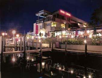 Days Inn Ft. Lauderdale/bahia Cabana - Hotels/Accommodations, Restaurants - 3001 Harbor Drive, Fort Lauderdale, FL, United States