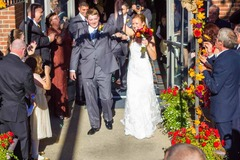 First Congregational Church - Ceremony - 1314 Northwood Blvd, Oakland County, MI, 48073, US