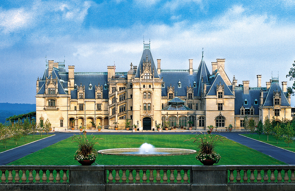 Biltmore Estate - Ceremony Sites, Reception Sites, Hotels/Accommodations, Attractions/Entertainment - 1 Winery Approach Road, Asheville, NC, United States