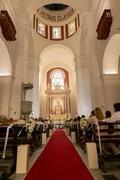 Parroquia San Pedro Claver - Ceremony - Carrera 4, Bolívar, CO