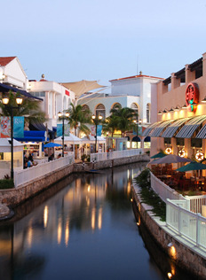 La Isla Shopping Centre - Attractions/Entertainment, Shopping - Blvd. Kukulcán Km 12.5, Cancún, Quintana Roo, Mexico