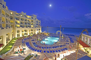 Hotel Gran Caribe Real - Reception Sites -