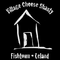 Village Cheese Shanty - Restaurants - 199 River St, MI, 49654