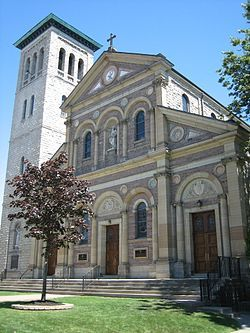 St. Paul's Basilica - Ceremony Sites - 83 Power St, Toronto, ON, M5A 3A8