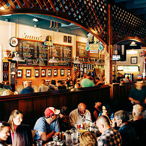 Russian River Brewing Company - Bars/Nightife, Restaurants - 725 4th St, Sonoma County, CA, 95404, US