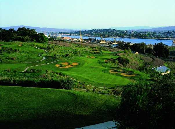Mare Island Golf Club - Attractions/Entertainment - 1800 Club Dr, Vallejo, CA, 94592, US