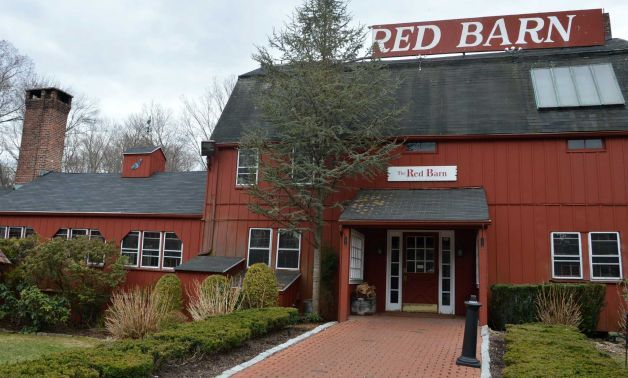 Red Barn - Reception Sites, Restaurants - 292 Wilton Rd, Fairfield County, CT, 06880, US