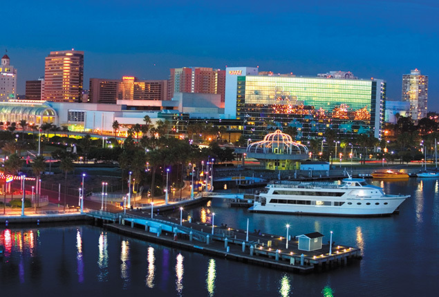Long Beach - Attractions/Entertainment -