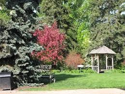 Reader Rock Garden - Ceremony Sites, Attractions/Entertainment - 325 25 Ave SE, Calgary, AB