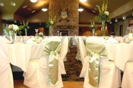 Brandon Golf Course - Reception Sites - 2100 E Aspen Blvd, Brandon, SD, 57005
