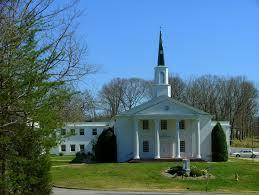 Ferry Farm Baptist Church - Ceremony Sites - 1 Westmoreland Drive, Fredericksburg, VA, 22405
