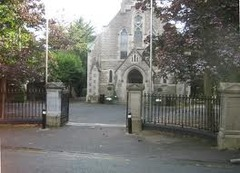 Accommodation options in Maynooth, Kildare, Ireland
