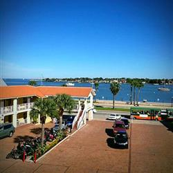 Best Western Bayfront Inn - Hotels/Accommodations - 16 Avenida Menendez, St Johns, FL, 32084, US